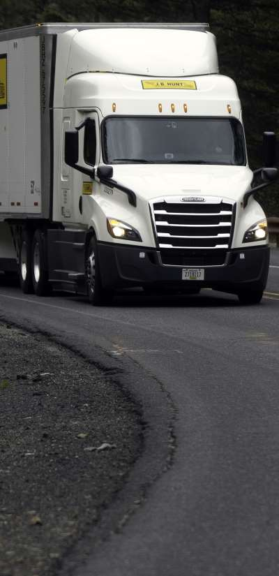 Truck Driving Jobs for Military Veterans | Drive J B  Hunt