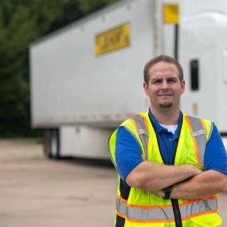 Owner Operator Opportunities | Drive J B  Hunt